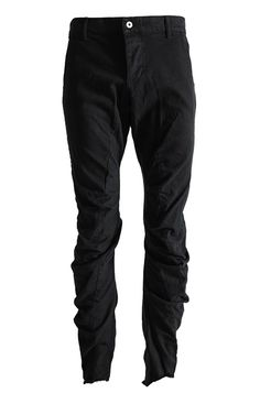 LENTRIAN TWISTED JEANS