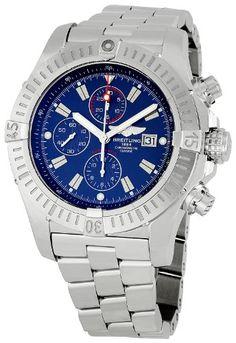 Breitling Men's A1337011/C757 Super Avenger Chronograph Watch Breitling,http://www.amazon.com/dp/B0029QM2Q8/ref=cm_sw_r_pi_dp_z0B-rb0RPHHC317M