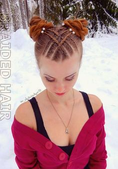 Overnight Braided Hair What does plaiting the hair mean? Braided Hair Styles For Kids Overnight Braided Hair What does plaiting the hair mean? Braided Hair Styles For Kids Box Braids Hairstyles, Pretty Hairstyles, Girl Hairstyles, Braided Hairstyles For Long Hair, Wavy Hair, Hair Meaning, Plait Styles, Braids With Curls, Natural Hair Styles