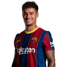 World Football, Football Players, Barca Team, Football Player Costume, Fc Barcelona Official Website, Italian Cup, Ronald Koeman, Soccer Stuff, Philippe Coutinho