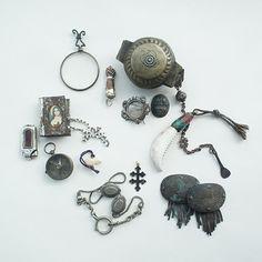 STUDIO NOLDS Sieraden - new special things! Handmade Jewelry, Personalized Items, Studio, Handmade Jewellery, Jewellery Making, Studios, Diy Jewelry, Craft Jewelry, Handcrafted Jewelry