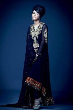 Bridal Wear Dresses 2013 by Shehrbano for Women