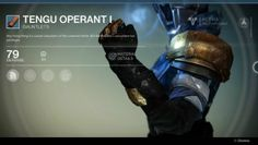 A list of all guardian armor in Destiny the game. Destiny Warlock, Digital