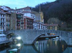 Zubizaharra (Ondarroa, Basque Country).