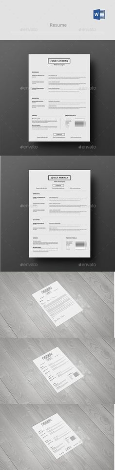 Free Resume \ Cover Letter PSD Templates (2 Colors) Free stuff - colorful resume templates