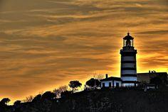 Şile Lighthouse