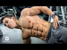 How To Get Six-Pack Abs Using Supersets