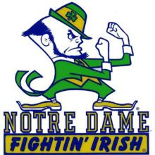 Notre Dame Fighting Irish Tickets - Notre Dame Football Tickets