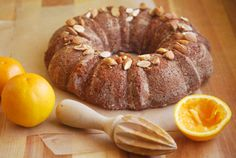 date orange cake...baba would <3 this