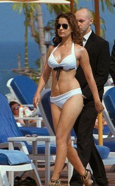 Bikini Actress In Bollywood