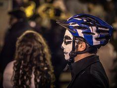 Dia de Los Muertos - San Miguel de Allende Photography by Nick Laborde