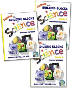 Pearsonhomeschool scott foresman science grade 4 for jt exploring the building blocks of science book 1 bundle softcover main photo fandeluxe Image collections