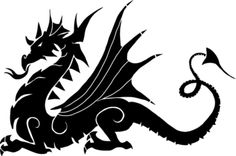 dragon medieval - Buscar con Google