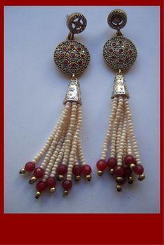 Pendientes de plata 925m. Disponibles en www.capricciplata.com http://www.facebook.com/capricci.plata1 .