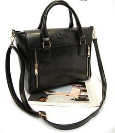 aabf649e4977 Find More Shoulder Bags Information about Hot sale 2015 fashion genuine Leather  women s bags female versatile Crossbody shoulder bags zipper women classic  ...