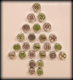 Advent Magnets