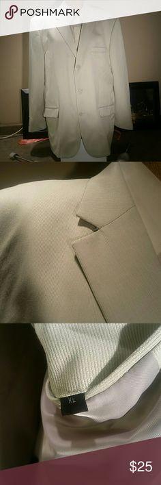 XL Alfani Sport Coat...Blazer..Jacket VGC Feels and looks like Superfine Corduroy Alfani Suits & Blazers Sport Coats & Blazers