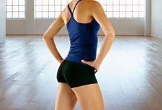 Tighten and tone your lower body with these tried-and-true moves