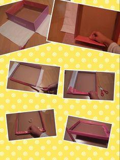 I've got a new box!! ;-)