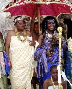 Nubian Queen Shebah III