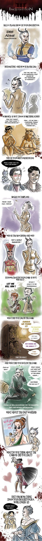 Dragon Age Inquisition Meme by Lefantoan on DeviantArt