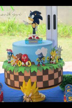 Festa Sonic