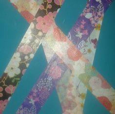 Tag 28 der #bliblaabluppchallenge  Thema: Blumen ein paar meiner Blumen Tapes  #papertapes #dekotape #washitapesample #washitape #filofaxing #filofaxdeutschland #filofax #plannergoodies #plannercommunity #plannergoodies #planner #more by insta_pic0.7