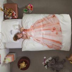 Children's Bedding by Snurk