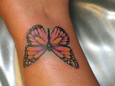 Butterfly-Tattoo-Design-for-Girls-Wrist
