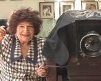 Editta Sherman, Photographer and Carnegie Hall Resident, Dies at 101