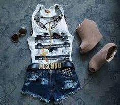 Resultado de imagen para ropa fashion tumblr