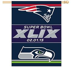 Are you ready for the Super Bowl?  Patriots vs Seahawks this Super Bowl #denniesdeals #superbowl2015 #seahawksvspatriots