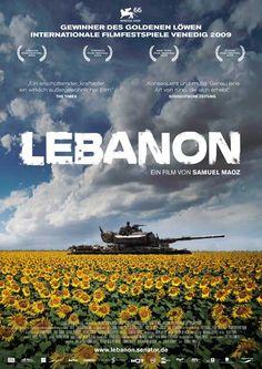 Líbano (Lebanon) 2009  Direção: Samuel Maoz
