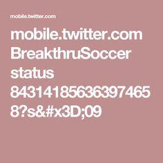 mobile.twitter.com BreakthruSoccer status 843141856363974658?s=09