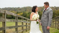 Fall wedding video at @hvftn in Tennessee with @knoxvilledjogle @specialnotes @bradfordevents @sbbridal