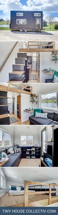467 best tiny houses on wheels images in 2019 tiny house on wheels rh pinterest com