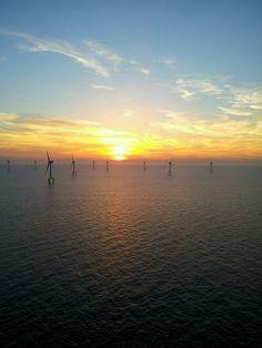 Goodmorning northsea