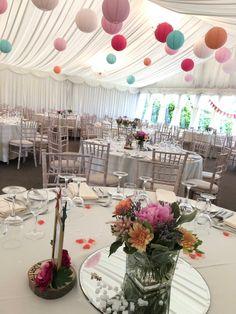 Wedding Reception Decor Essentials