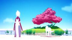 Flow, um curta-metragem radiante e sonhador | Update or Die!