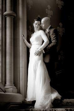 Wedding day - Mel & Enzo