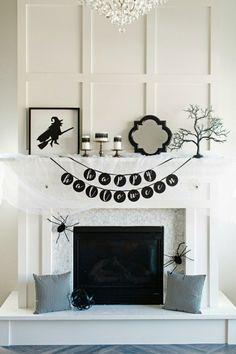Elegant Halloween Dekoration Mit Unglaublichen Stilen Und Lösungen