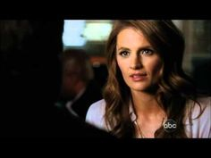 Castle and Beckett-From This Moment On... (11/03/2013). THIS IS LITERAL PERFECTION