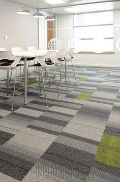 burmatex balance atomic and zip - Rotterdam House, Newcastle | burmatex, flooring, carpet, carpet tiles, modern design, carpet tiles, flooring, office interior