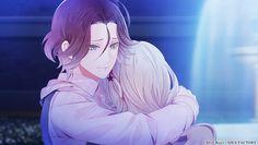 Laito Sakamaki / Yui Komori【Diabolik Lovers Lost Eden】