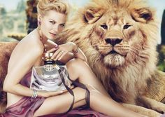 Kirsten Dunst: Bulgari beauty