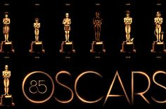 Official Oscars Poster References All 85 Best Picture Winners.