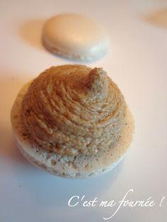 Macarons : la recette des coques Macaron Café, Macarons, Fodmap, Parfait, Ham, Biscuits, Gluten, Pudding, Recipes