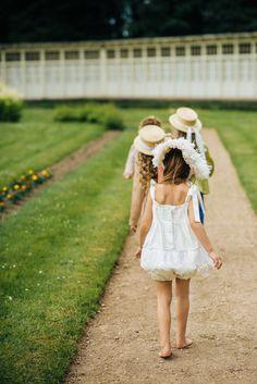 Mode petite fille – une centaine d'idées mignonnes de l'été 2015
