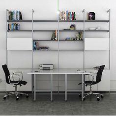 28 best shelving wall systems images in 2019 desk shelving ideas rh pinterest com