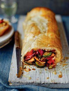 Vegetarian Cooking, Vegetarian Recipes, Cooking Recipes, Healthy Recipes, Vegetarian Christmas Recipes, Vegetarian Roast Dinner, Vegetarian Pastries, Meal Recipes, Vegan Food